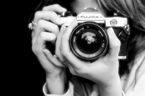 Black and white camera camera photo cameras cool